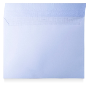 Caixa 250 envelopes brancos AUTODEX papel offset. Dim: 176x231mm
