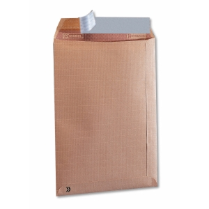 Caja 100 bolsas SECURIFIL Autodex formato radiografías 310 x 410 mm