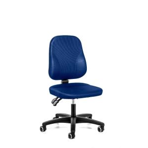 Cadeira de comtacto permanente PROSEDIA Baseline 0101 cor azul