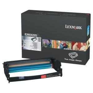 Fotoconductor laser LEXMARK E260X22G para E260/E360/E460/E462