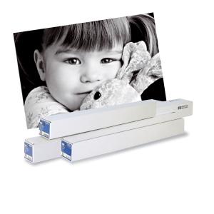 Rolo papel fotográfico 190g/m2 24 HP. 610 mm x 30,5 m