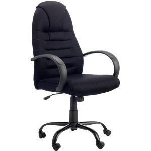 Cadeira de mecanismo basculante eixo centrado A2000 Morcego cor azul turquesa