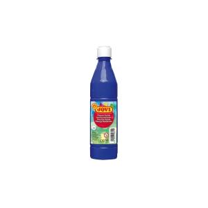 Guache líquido JOVI 500ml azul