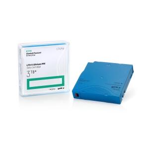 Fita LTO-5 HP Ultrium 1,6Tb/3Tb C7975A