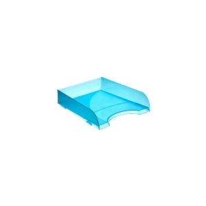 Bandeja portadocumentos secretaria azul ARCHIVO 2000