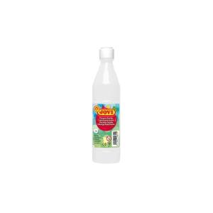 Guache líquido JOVI 500ml branco