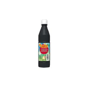 Guache líquido JOVI 500ml preto