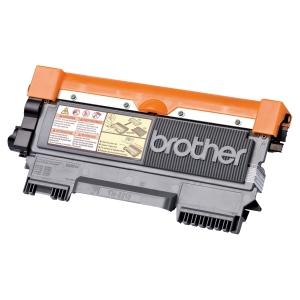 Toner laser BROTHER preto TN-2010 para 2130/7055