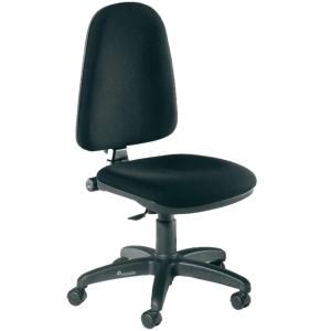 Cadeira de comtacto permamente ROCADA RD930 cor preta