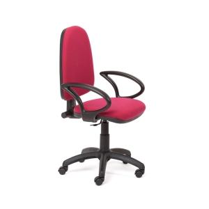 Cadeira de comtacto permamente ROCADA RD930 cor burdeos
