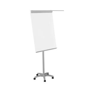 Quadro Cavalete branco magnético lacado ROCADA RD-616 dimensões 680 x 1040 mm