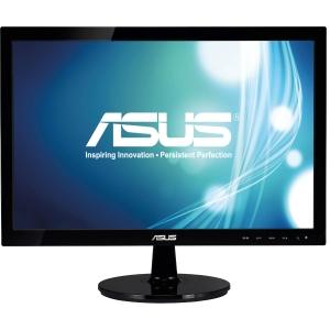 Monitor LED ASUS de 19   16:9