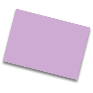 Pack de 25 cartolinas de  50x65 185g/m2  IRIS de cor lilas