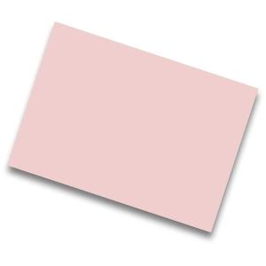 Pack de 25 cartolinas de  50x65 185g/m2  IRIS de cor rosa