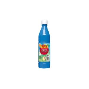 Guache líquida JOVI 500ml azul claro