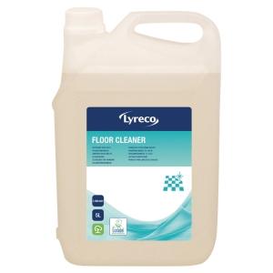Detergente para limpar o chão LYRECO 5 litros