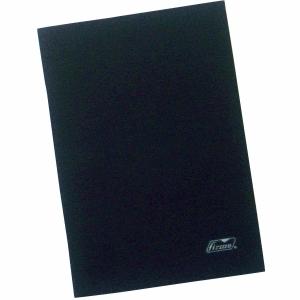 Caderno A5 agrafado com 80 folhas lisas