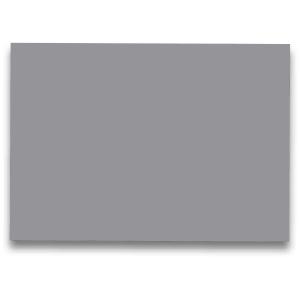 Pack de 50 cartolinas IRIS A4 185g cor cinza