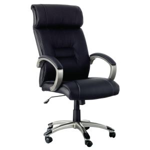 Cadeira de direção A2000 Pomba mecanismo   baloiço   preto