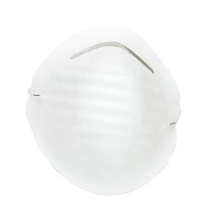Pack de 50 máscaras MEDOP moldadas sem proteção