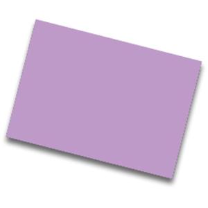 Pack de 25  cartolina FABRISA 50x65 185g/m2  lilás
