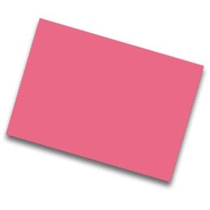 Pack de 25  cartolina FABRISA 50x65 185g/m2  fúcsia