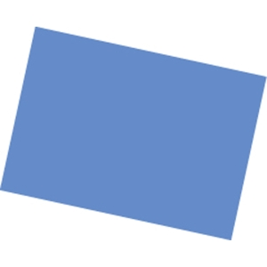 Pack de 25  cartolina FABRISA 50x65 185g/m2  azul escuro