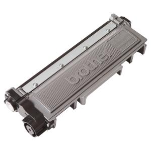 Toner laser BROTHER preto TN-2310 para DCPL2500D/DCPL2520DW/DCPL2540DN