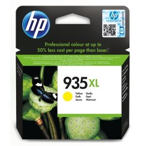 Tinteiro HP amarelo alta capacidade C2P26AE para OfficeJet Pro 6830