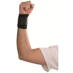 Faixa de pulso MEDOP Sport 902.288 com velcro preto