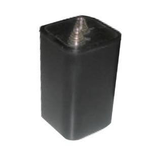 Bateria para baliza intermitente JULIO GARCIA 4R25 6V 7Ah