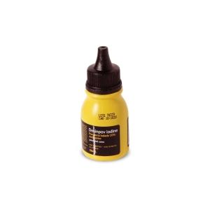 Solução de iodo 50 ml