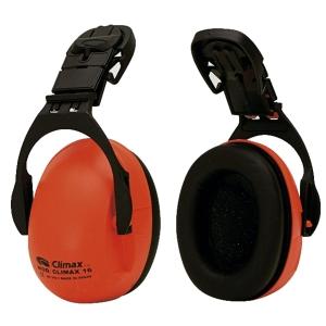 Abafadores de ruído para capacete CLIMAX 16-P SNR 25 dB