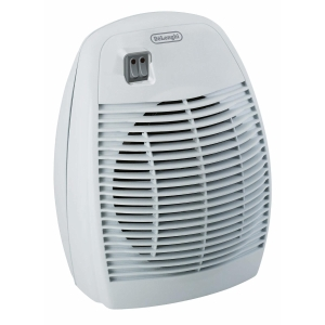Ventilador de ar quente DELONGHI 2000W