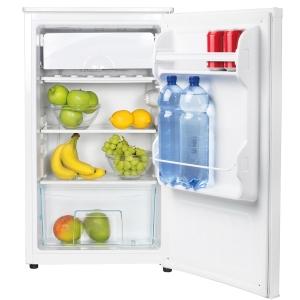 Frigorífico com congelador TRISTAR de 82 litros branco