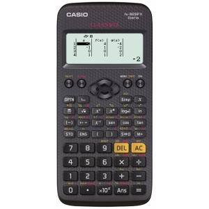 Calculadora científica CASIO FX-82SPX de 10 dígitos