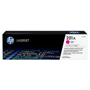 Toner laser HP 201A M277 magenta CF403A