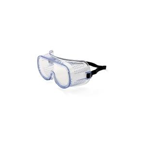 Óculos panorâmicos 2188-GIE com ventilação indirecta