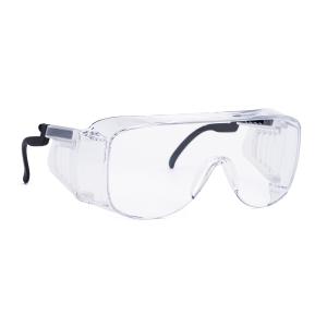 Óculos de visita INFIELD Visitor XL 9085.111 com lente incolor