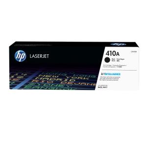 Toner laser HP Laserjet Pro 410A CF410A preto
