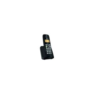Telefone inalámbrico GIGASET A-220 cor preto