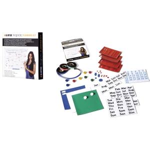 Kit para planificação BI-OFFICE 305X215X15