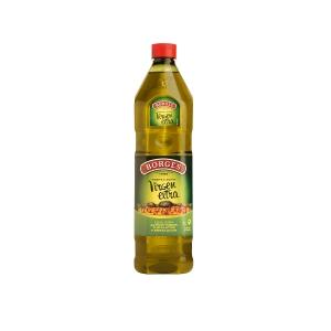 Garrafa de azeite virgen extra de 1 litro
