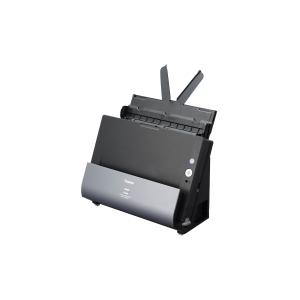 Scanner CANON image formula DR C-225W. Resolução 600x600 ppp
