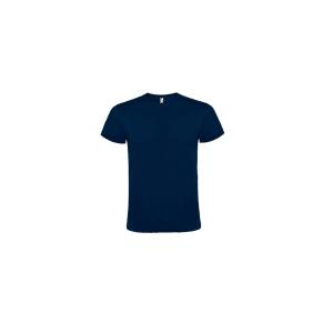 T-shirt ROLY Atomic manga curta azul marinho tamanho XXL