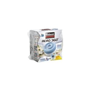 Tablete de recarga para desumidificador RUBSON Aero 360º