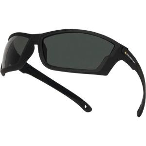 Óculos de segurança DELTAPLUS Kilauea de lente polarizada. Inclui cordão e capa