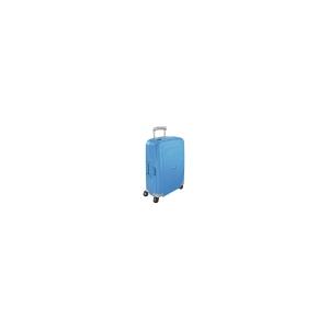 Tecido resistente para bagagem TROLLEY SAMSONITE SCURE azul 40x55x20 cm