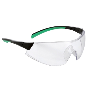 Óculos de segurança UNIVET 546 com lente incolor