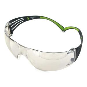 Óculos de segurança 3M SecureFit SF410 AS-EU In & Out com lente espelhada